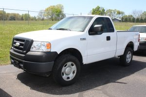 07 Ford F150 4WD 114,025 Miles