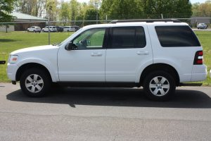 '09 Ford Explorer 4WD 161,041 Miles