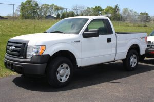 '09Ford F150 4X 134,615 miles