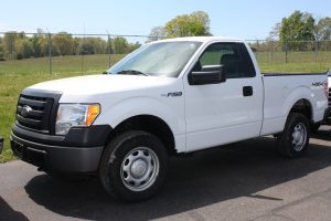 '12 Ford F150 4WD 159,155 Miles