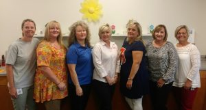 Crossville Office Customer Service Representatives